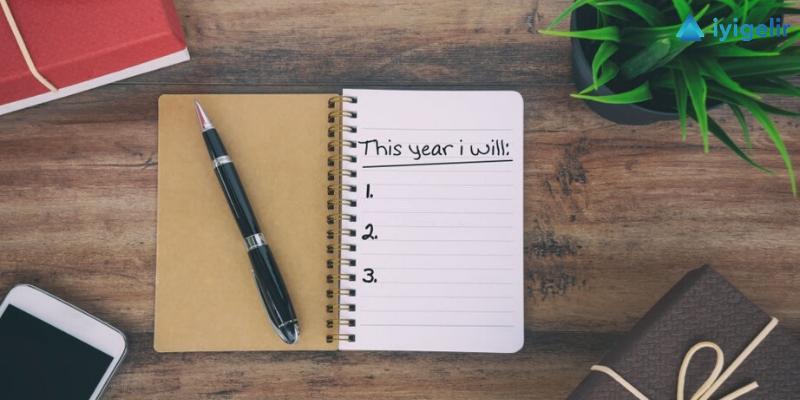 uzun vadeli yatırım planı yapın