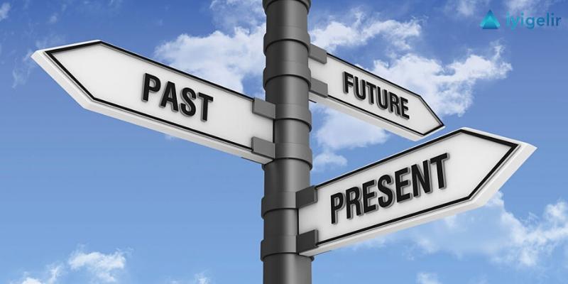 Geçmiş Performanslar, Gelecek Sonuçların Garantisi Değildir!