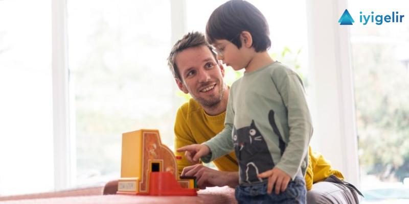 Çocuklara Küçük Yaşta Tasarruf Yapmanın Önemini Öğretin