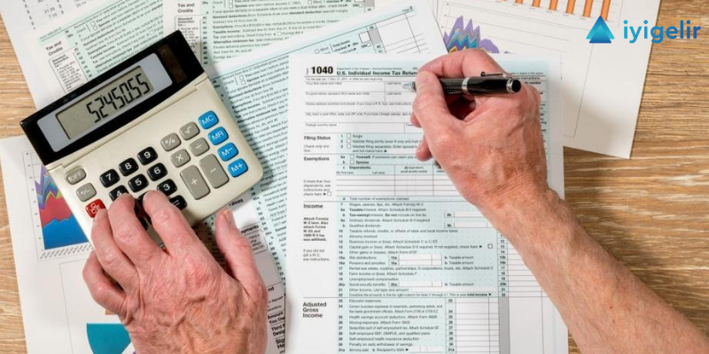 Yatırım Getirilerinin Vergilendirmeler Sonrası Oranını Hesaplayın