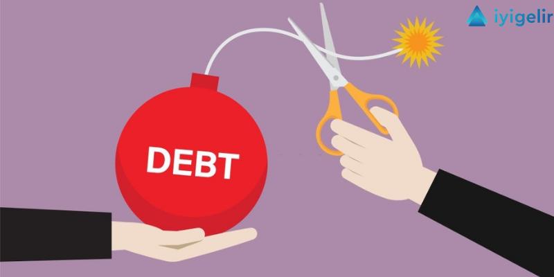 Borçlanmamaya Çalışın – Borçlarınızı Bitirin