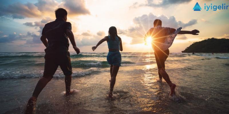 Tatilinizi Planlayın